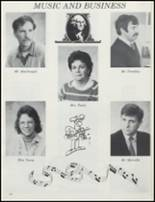 1990 Stillwater High School Yearbook Page 120 & 121