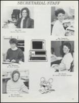 1990 Stillwater High School Yearbook Page 128 & 129