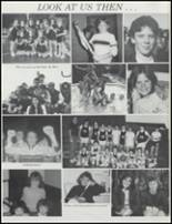 1990 Stillwater High School Yearbook Page 132 & 133