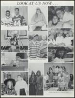 1990 Stillwater High School Yearbook Page 134 & 135