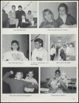 1990 Stillwater High School Yearbook Page 162 & 163