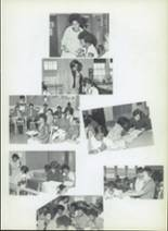 1971 Dunbar High School Yearbook Page 14 & 15