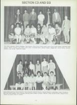 1971 Dunbar High School Yearbook Page 74 & 75