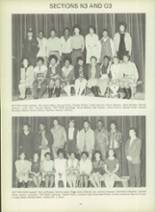 1971 Dunbar High School Yearbook Page 78 & 79