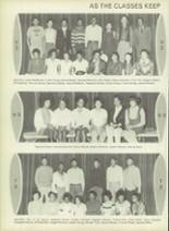 1971 Dunbar High School Yearbook Page 80 & 81