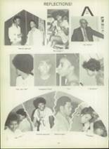 1971 Dunbar High School Yearbook Page 82 & 83