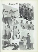 1971 Dunbar High School Yearbook Page 86 & 87
