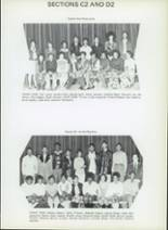 1971 Dunbar High School Yearbook Page 90 & 91