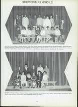 1971 Dunbar High School Yearbook Page 94 & 95