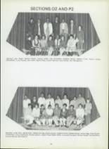 1971 Dunbar High School Yearbook Page 96 & 97