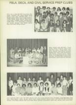 1971 Dunbar High School Yearbook Page 108 & 109