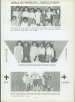 1971 Dunbar High School Yearbook Page 110 & 111