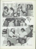 1971 Dunbar High School Yearbook Page 114 & 115