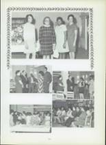 1971 Dunbar High School Yearbook Page 116 & 117