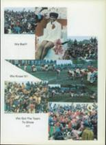 1971 Dunbar High School Yearbook Page 122 & 123