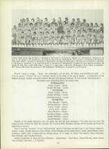 1971 Dunbar High School Yearbook Page 126 & 127
