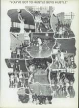 1971 Dunbar High School Yearbook Page 138 & 139