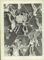 1971 Dunbar High School Yearbook Page 142 & 143