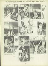 1971 Dunbar High School Yearbook Page 144 & 145