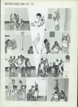 1971 Dunbar High School Yearbook Page 146 & 147