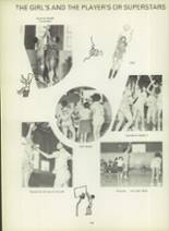 1971 Dunbar High School Yearbook Page 150 & 151