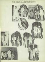 1971 Dunbar High School Yearbook Page 160 & 161