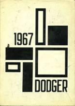 1967 Yearbook Ft. Dodge High School