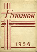 1956 Yearbook Sherman High School