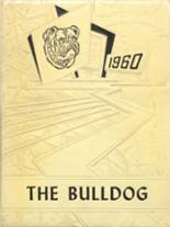 1960 Yearbook Haxtun High School
