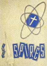 1957 Yearbook Catholic Central High School