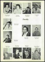 1964 Belmont Central School Yearbook Page 12 & 13