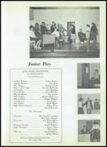 1964 Belmont Central School Yearbook Page 20 & 21