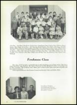 1964 Belmont Central School Yearbook Page 28 & 29