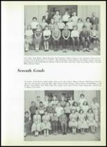 1964 Belmont Central School Yearbook Page 30 & 31