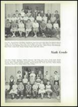 1964 Belmont Central School Yearbook Page 32 & 33