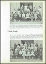 1964 Belmont Central School Yearbook Page 34 & 35