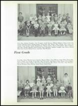 1964 Belmont Central School Yearbook Page 36 & 37