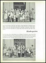 1964 Belmont Central School Yearbook Page 38 & 39