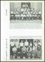 1964 Belmont Central School Yearbook Page 40 & 41