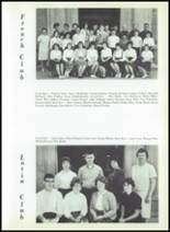 1964 Belmont Central School Yearbook Page 42 & 43