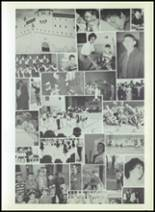1964 Belmont Central School Yearbook Page 44 & 45