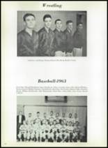 1964 Belmont Central School Yearbook Page 48 & 49