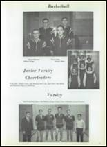 1964 Belmont Central School Yearbook Page 50 & 51
