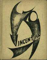 1970 Yearbook Vincentian High School