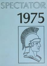 1975 Yearbook Greater Johnstown High School