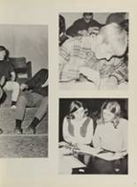 1970 Republic High School Yearbook Page 12 & 13