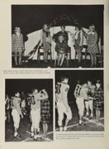 1970 Republic High School Yearbook Page 16 & 17