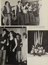 1970 Republic High School Yearbook Page 22 & 23