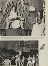 1970 Republic High School Yearbook Page 24 & 25