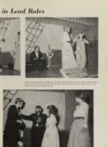 1970 Republic High School Yearbook Page 28 & 29